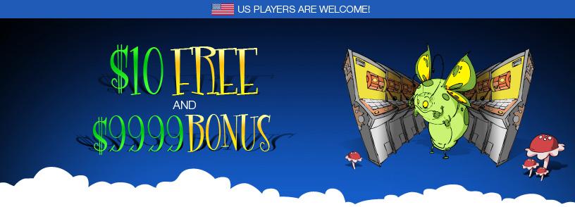 Dicelandvipcasinocom Diceland VIP Casino Best Casino Bonuses
